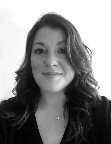 Helen Knight - Kimble Communications