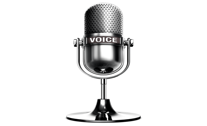 What is tone of voice and how is it important?